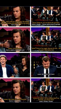 Harry styles: the one who still believes!