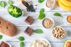 Benefits Of Magnesium Supplements, Best Magnesium Supplement, How Much Magnesium, Types Of Magnesium, Magnesium Deficiency Symptoms, Magnesium Glycinate, Nutritious Breakfast, Green Smoothies, Joie De Vivre