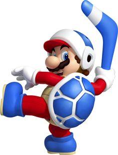Boomerang Mario revealed for Super Mario 3D Land