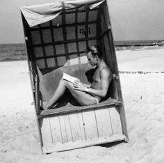 Komeda, Ustronie Morskie, 1950's