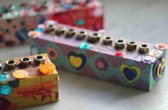Hanukkah crafts for kids - Today's Parent