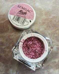 Pink Holo 🦄 #holographic #holonails #nailart #bbloggers #unicorn