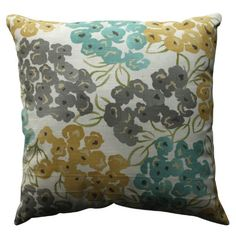 Pillow Perfect Luxury Floral Pool Throw Pillow, 18-Inch Pillow Perfect http://www.amazon.com/dp/B00DFU46UM/ref=cm_sw_r_pi_dp_IH5.tb18VQBXC