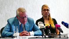 """#Live #unzensiert die #Pressekonferenz im Fall Andreas Darsow, """"Der #Doppelmord von #Babenhausen""""! Dr. #Strate und Anja #Darsow in #Darmstadt! › behoerdenstress Justiz, Stress, Andreas, Live, Darmstadt, Psychological Stress"""