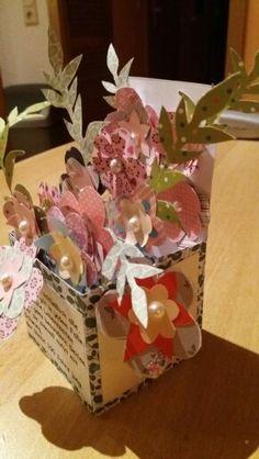 Geburtstag Blumen 2