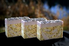Soaps, Body Butters, and more. Tree-nut free products, Lavender, Lemongrass, and other yummy, natural scents by Pheasant Creek Farms in Grand Ronde, Oregon