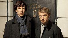 BBC Sherlock-Love