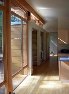 V + C Architects + Portfolio + Residential + Whidbey Island Cabin