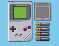 Image uploaded by Find images and videos about retro, nintendo and game boy on We Heart It - the app to get lost in what you love. Vintage Video Games, Classic Video Games, Retro Video Games, Video Game Art, Retro Games, Nintendo 3ds, Gameboy Games, Game Boy, Pokemon