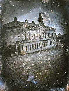 The first photograph taken in Finland was captured over 170 years ago, in the city of Turku, on November The photographer was Henrik Cajander. First Photograph Ever Taken, Strange Photos, History Of Photography, Great Photographers, Vintage Photographs, Vintage Photos, Helsinki, Historical Photos, Old Photos