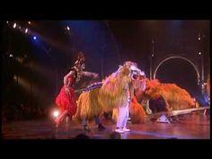 Cirque du Soleil Dralion, Dralions - YouTube
