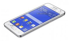 Specs and images for Samsung Galaxy Core 2 leak out