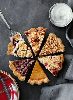 Now this is our kind of Christmas delivery! Unwrap a truly sweet surprise with gorgeous, freshly baked desserts from Williams-Sonoma delivered straight to your door.