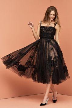 Black Prom Dress,A-Line Prom Gown,Tulle Prom Dress,Appliques Prom Gown – Simplepromdress Tulle Prom Dress, Party Dress, Prom Dresses, Wedding Dresses, Taffeta Dress, Silk Taffeta, Wedding Pics, Looks Dark, Black Prom