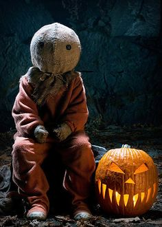trick r treat, best halloween movie!