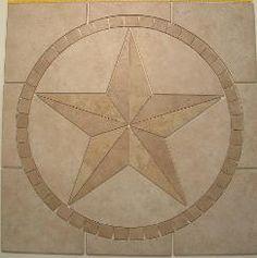 36x36 Floor Medallion From Lowes Medallions Flooring