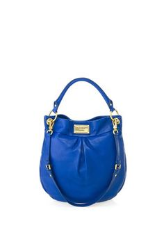 Classic Q Hillier Hobo - M3122046 - Marc By Marc Jacobs - Womens - Bags - Marc Jacobs