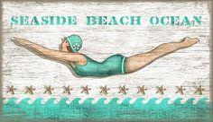 nothing like a beach beauty...