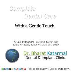 Dr bharat katarmal dental clinic jamnagar   Hospital   Zonalinfo