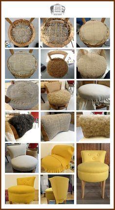 Atelier Ottoman - Artisan upholsterer - - в 2020 г