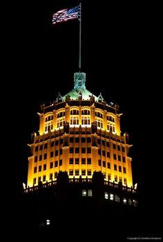 San Antonio, Texas...where I was raised, BEAUTIFUL city