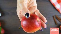 Zdjęcie Szarlotka z połówkami jabłek - Pyszna i szybka! #7 Vegetables, Food, Essen, Vegetable Recipes, Meals, Yemek, Veggies, Eten