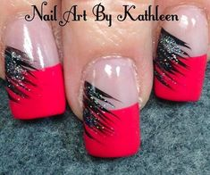 Best Nail Designs - 72 of the Best Nail Art by Kathleen - Best Nail Art