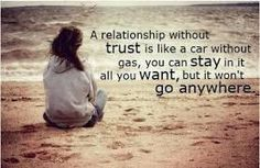 Best of Quotes On Love And Trust In Relationships - love quotes