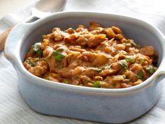 Refried Beans Recipe | Ellie Krieger | Food Network