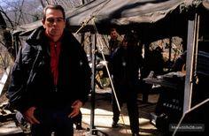 The Fugitive - Publicity still of Tommy Lee Jones. The image measures 1000 * 656 pixels and was added on 21 December Tommy Lee Jones, Actors, Concert, Movies, Films, Concerts, Cinema, Movie, Film