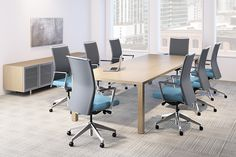 Sona | Task, Work & Conference Chairs | Seating | SitOnIt Seating