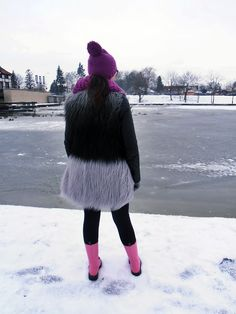Kamizelka ONLY/ vest ONLY Dr. Martens, Winter Hats, Vest, Fashion, Moda, Fashion Styles, Fashion Illustrations