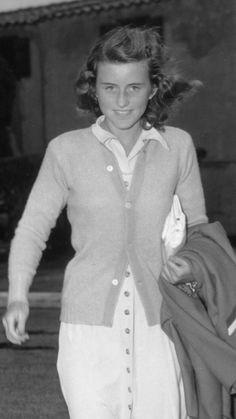 Kathleen Agnes Kennedy Cavendish, Marchioness of Hartington Kathleen Kennedy, John F Kennedy, Modern Gentleman, Entourage, American Pride, Jfk, Daughter, Lady, People