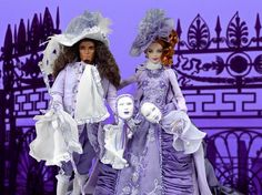 2012 National Barbie® Doll Collectors Convention - Barbie™ -- The Grand Tour by NiniMomo
