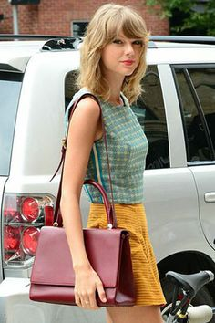 Taylor Swift Has the BEST Advice for This Bullied Fan