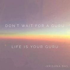 Quotes - Krishna Das