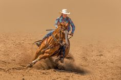 Cowgirl by Stephen Huang on 500px