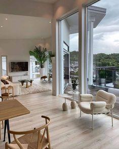 Dream House Interior, Dream Home Design, Home Interior Design, Interior Architecture, House Design, Rendering Architecture, Dream Apartment, Apartment Interior, Aesthetic Rooms