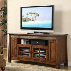 """Craftsman Home 62""""  $829  furniture outlet world"""