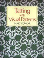 Gallery.ru / Фото #1 - Tatting with visual partterns Mary Konio Inna - mula