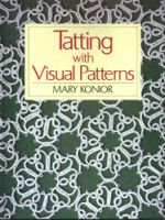 "Gallery.ru / mula - Альбом ""Tatting with visual partterns Mary Konio Inna"""