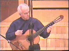 ▶ Rare Classical Guitar Video: John Williams - Koyunbaba - Presto - YouTube