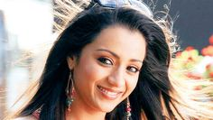 Trisha's Strong Confirmation about Joining Politics