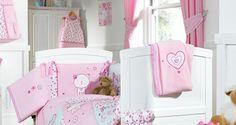 Purfect the Kitten Nursery Interior Range