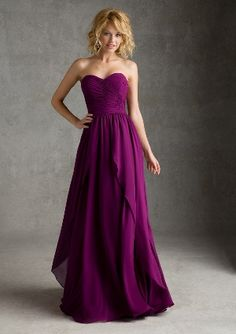 ANGELINA FACCENDA Bridesmaids SPRING 2014 Collection, Style 20425 #BestForBride