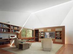 Writing Studio,© Michael Moran