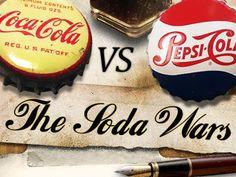Coca-Cola Vs. Pepsi Timeline - Business Insider