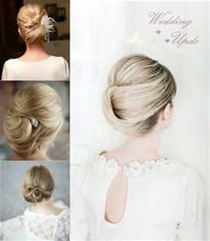5 easiest wedding updo you can create by yourself wedding updo easy do it yourself hairstyles bing images solutioingenieria Image collections