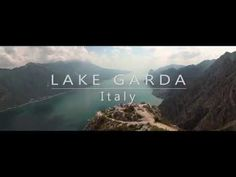 2017 Lake Garda 4K Lake Garda Italy, World, Places, The World, Lugares