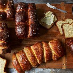 Kindred's Milk Bread recipe on Food52